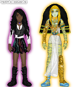 Renverse: PRPF- Aaliyah Vs. Nepharia by TerenceTheTerrible