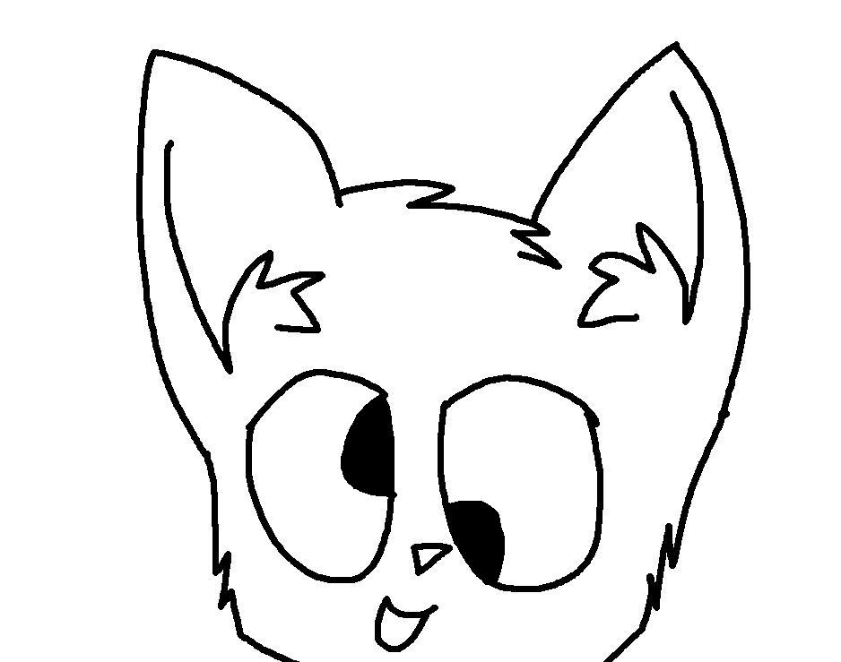 random cross eyed cat by nyancatpower on deviantart rh nyancatpower deviantart com cross eyed cartoon characters cross eyed cartoon images