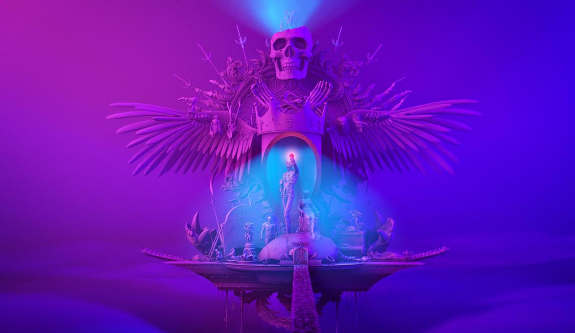 Rex Mortem by Archangelical