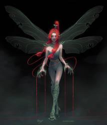 Red Thread Fairy