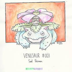 Venusaur #003