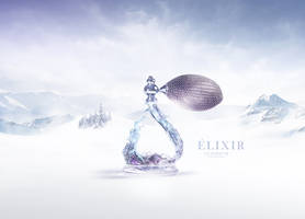 Elixir by Kevin-Roodhorst
