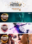 Premium Photoshop Tutorials By Kevin Roodhorst by Kevin-Roodhorst
