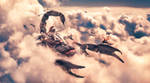 Sky Legends by Kevin-Roodhorst