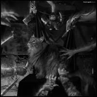 6th Sense:Animals Can See Them by Lagutin