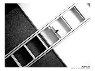 follow me by atelierphoto