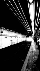 F train BW by aafshari