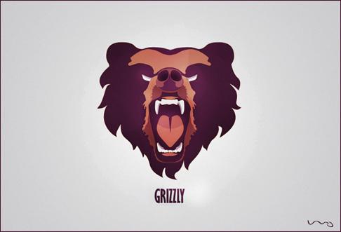 Grizzly by MaCiupa-eMCe