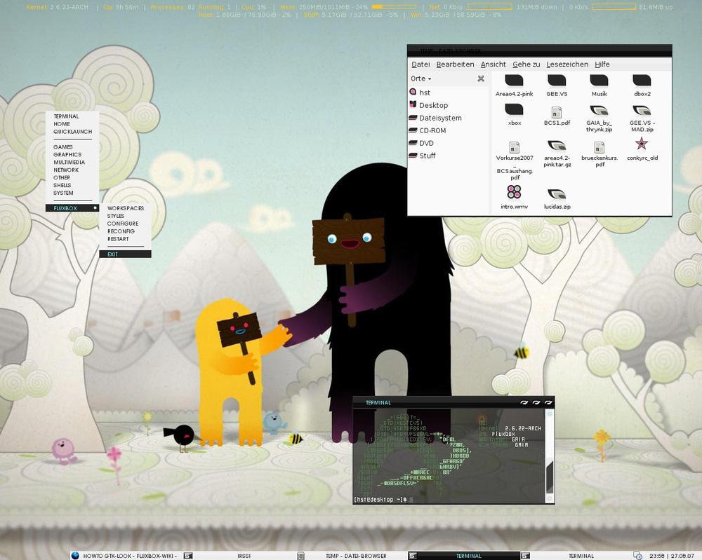 desktop280807 by h-s-t