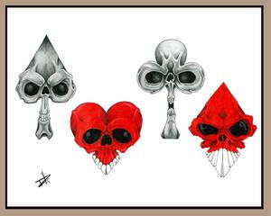 Card Skulls