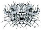 Satan's Skull