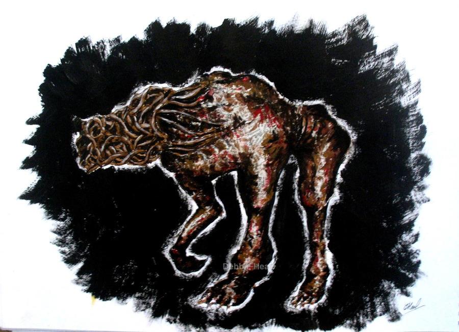 Wormhead - Wormhead