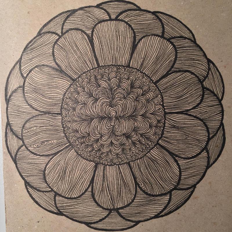Mandala by milzs