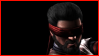 Kenshi stamp by RayMcCall-ErronBlack