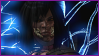 Mileena Stamp by RayMcCall-ErronBlack