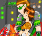 Doom- My hero by RayErronArts