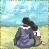 Love: Sango and Miroku by Chellendora