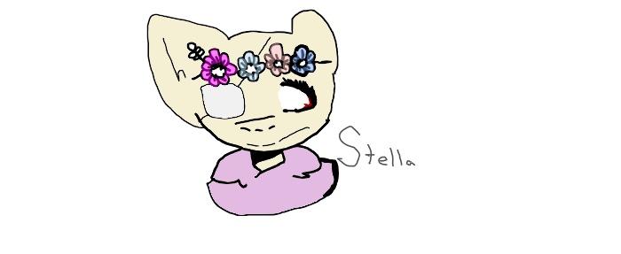 Flower girl by grrring