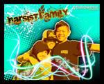 Narsist Family