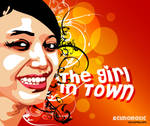 The Girl in Town