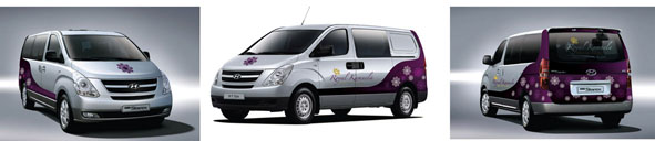 Promo Mobil Royal Kamuela by acimoholic