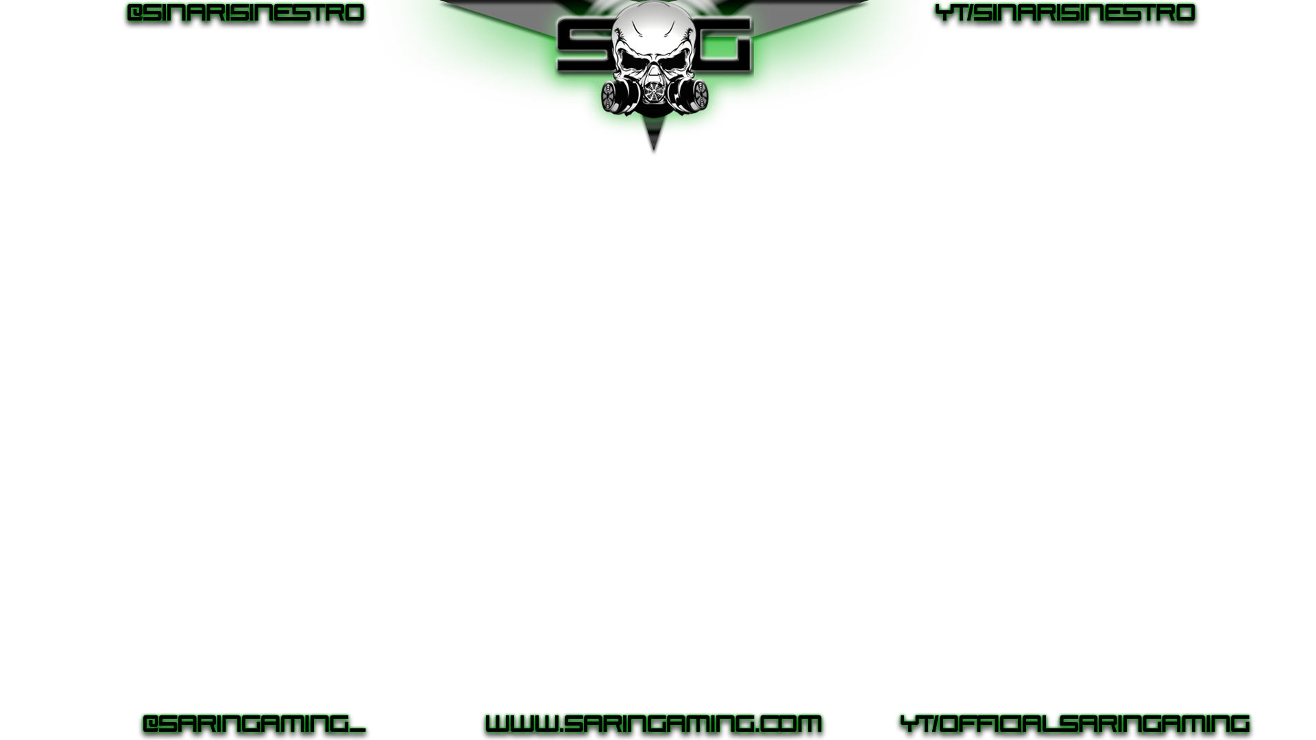 Twitch Overlay ... Gaming Logos For Free