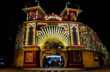 St killda amusementpark