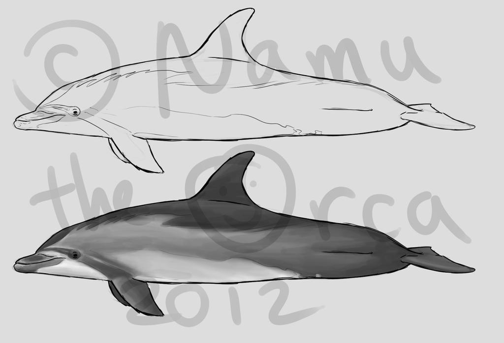 Merpeople and the Ocean favourites by cyclops3000 on ...