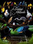 LOSING ALTITUDE - book cover