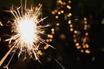 sparklers by Crazy-retro