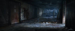 The Last of Us - University Dorms