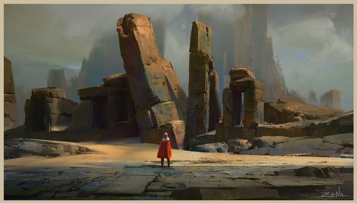 Crypt Kingdom by EytanZana