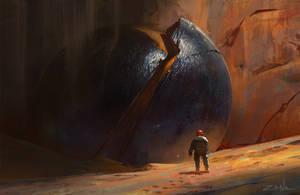 The Orb by EytanZana