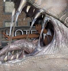 Prey meets Pred(1st render on new machine) by killerzcat