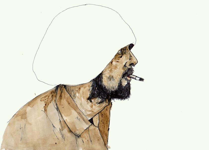 Self by blackmumba