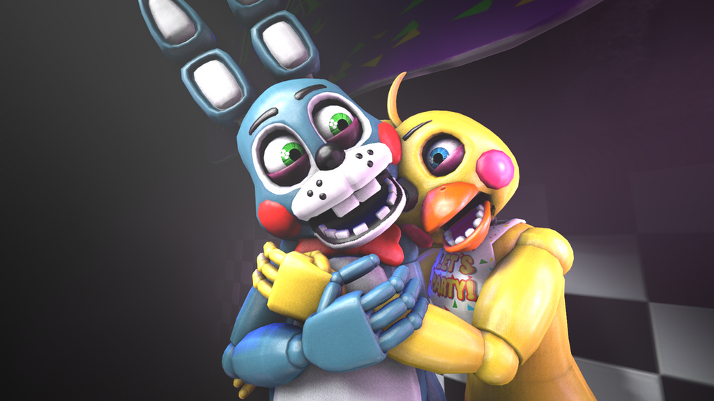 Related Wallpapers Fnaf Toy Chica X Reader
