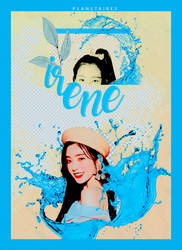 [ID] Irene, summer. by planetaires