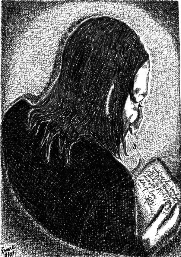The purloined letter by Uskglass on DeviantArt