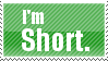 Short Stamp by Pyroglifix