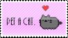 Pet a Cat by Pyroglifix