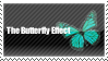 The Butterfly Effect by Pyroglifix