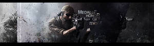 Medal of Honor - Gift for mio