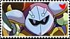 Sir Dragato stamp by Whisperspirit