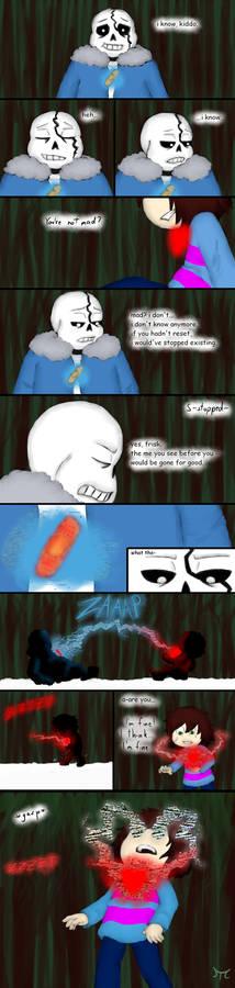 Underglitch - Part 2 Page 8