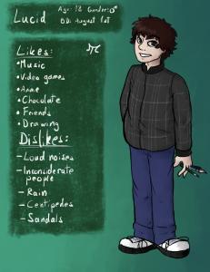 LucidLumen's Profile Picture