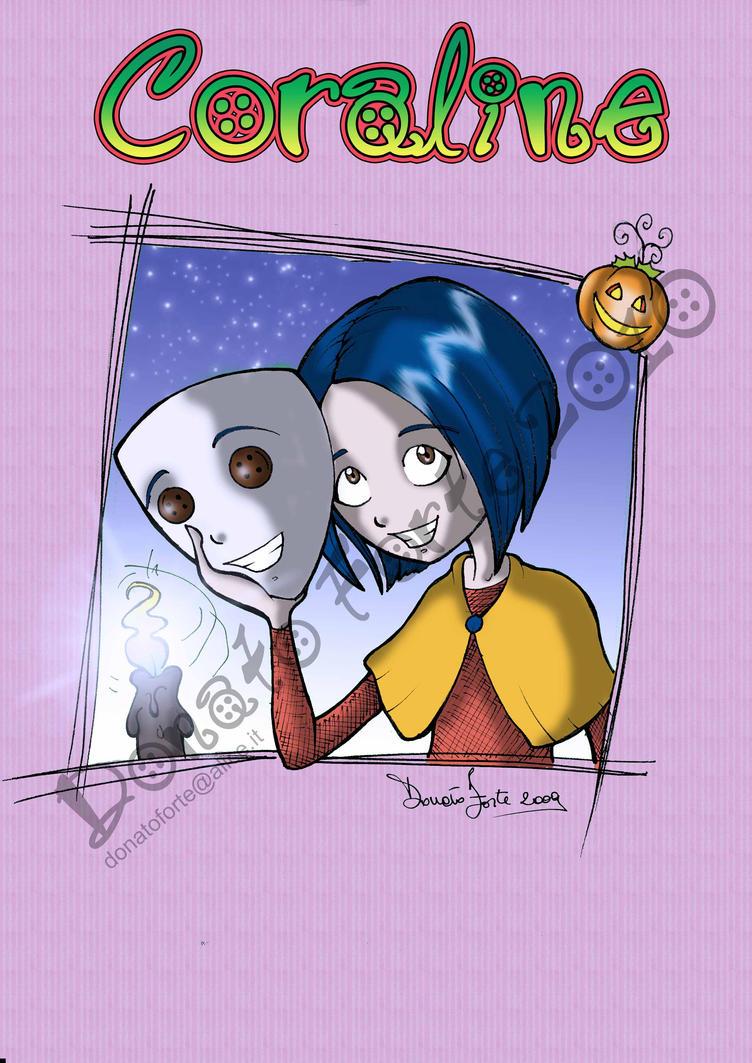 Coraline e la porta magica by crimsoncrystalblood on - Coraline e la porta magica film ...