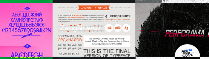 3 tipe of font for you by janlukSFA