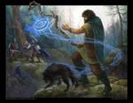 Wolves Summoner