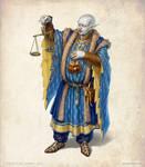 Merchant of Cumo