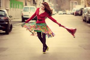 Dance by DoraLovey